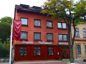 Hotel Gloria Budapest City Center(Budapest)