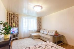 Апартаменты ДомМинск На Заславской - фото 17