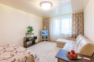 Апартаменты ДомМинск На Заславской - фото 22