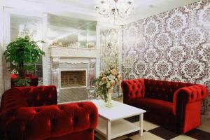 Отель Best Seasons - фото 3
