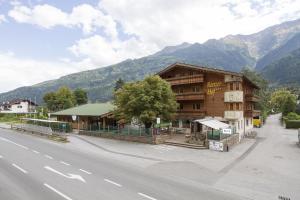 Hotel Rietzerhof