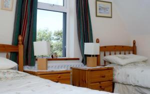Laurel Lodge - Connemara Self Catering, Prázdninové domy  Letterfrack - big - 4