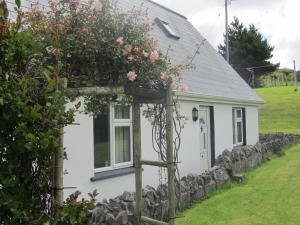 Laurel Lodge - Connemara Self Catering, Prázdninové domy  Letterfrack - big - 3