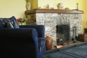 Laurel Lodge - Connemara Self Catering, Prázdninové domy  Letterfrack - big - 7
