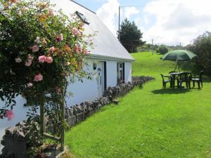 Laurel Lodge - Connemara Self Catering, Prázdninové domy  Letterfrack - big - 6