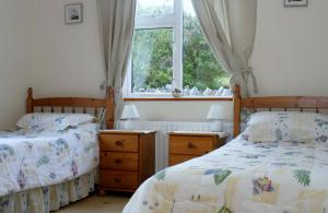 Laurel Lodge - Connemara Self Catering, Prázdninové domy  Letterfrack - big - 10