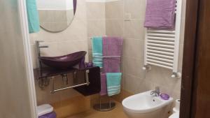 Apartment Iside, Ferienwohnungen  Florenz - big - 8