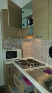 Apartment Iside, Apartmány  Florencia - big - 5