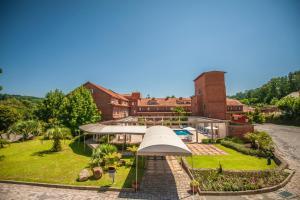 Farina Park Hotel, Отели  Bento Gonçalves - big - 85