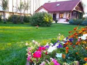 Holiday home ButikHouse's