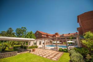 Farina Park Hotel, Отели  Bento Gonçalves - big - 83