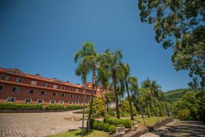 Farina Park Hotel, Отели  Bento Gonçalves - big - 76