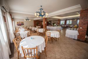 Farina Park Hotel, Отели  Bento Gonçalves - big - 58