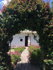 Куйтива - Hotel Casa San Luis
