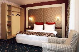 Отель Best Seasons - фото 5