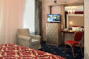 Отель Best Seasons - фото 9