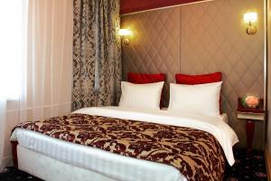 Отель Best Seasons - фото 11