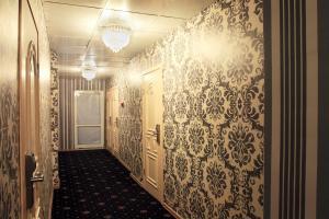 Отель Best Seasons - фото 19