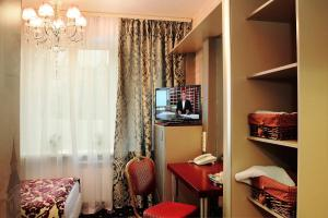 Отель Best Seasons - фото 25