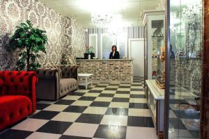 Отель Best Seasons - фото 24