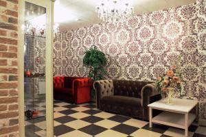 Отель Best Seasons - фото 26