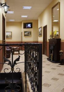 Отель Респекталь - фото 12