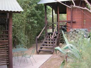 Elands River Lodge, Lodges  Machadodorp - big - 15