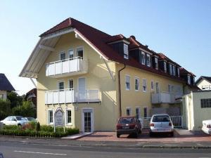 Hotel Waldeck Garni