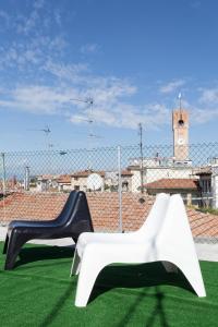 Rialto 13, Pensionen  Treviso - big - 35