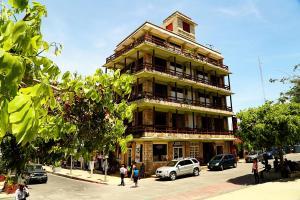 Hotel Chan-Kah Centro