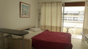 Studio Grand Hotel 261, Ferienwohnungen  Cannes - big - 2