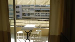 Studio Grand Hotel 261, Apartmány  Cannes - big - 7