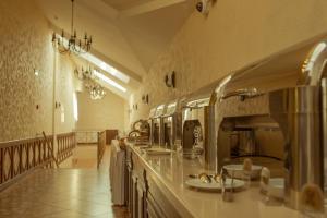 Отель Монастырский - фото 20