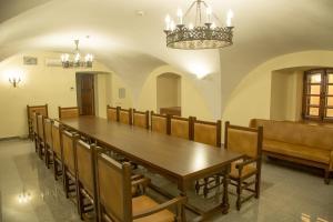 Отель Монастырский - фото 23