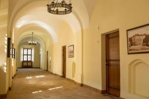 Отель Монастырский - фото 17