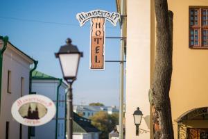 Отель Монастырский - фото 10