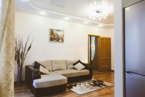 Апартаменты В доме Столичный
