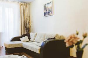 Апартаменты В доме Столичный - фото 12
