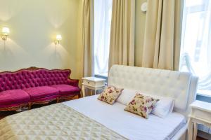Nevsky Row Hotel - Nevsky 106