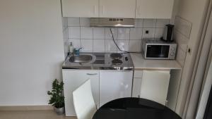 Apartments Spess Opatija, Appartamenti  Opatija (Abbazia) - big - 5