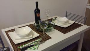 Apartment Iside, Apartmány  Florencia - big - 10
