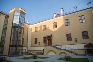Отель Монастырский - фото 25