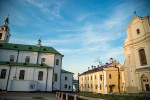 Отель Монастырский - фото 26