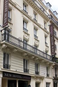 Newhotel Candide