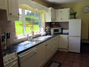 Laurel Lodge - Connemara Self Catering, Prázdninové domy  Letterfrack - big - 12
