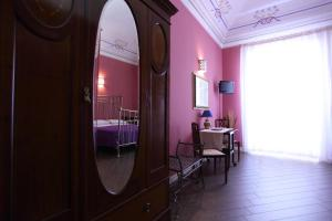 B&B Pacetti's Place, Bed & Breakfasts  Santo Stefano di Camastra - big - 3