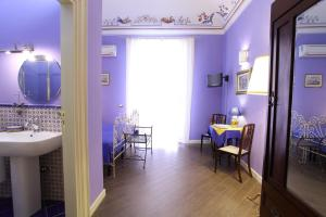 B&B Pacetti's Place, Bed & Breakfasts  Santo Stefano di Camastra - big - 4