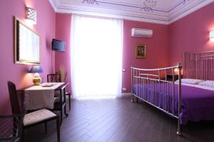 B&B Pacetti's Place, Bed & Breakfasts  Santo Stefano di Camastra - big - 6