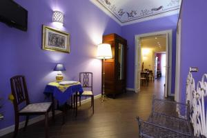 B&B Pacetti's Place, Bed & Breakfasts  Santo Stefano di Camastra - big - 10