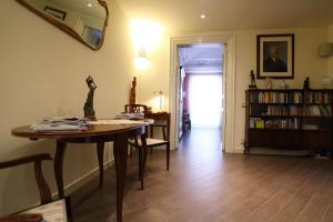 B&B Pacetti's Place, Bed & Breakfasts  Santo Stefano di Camastra - big - 22